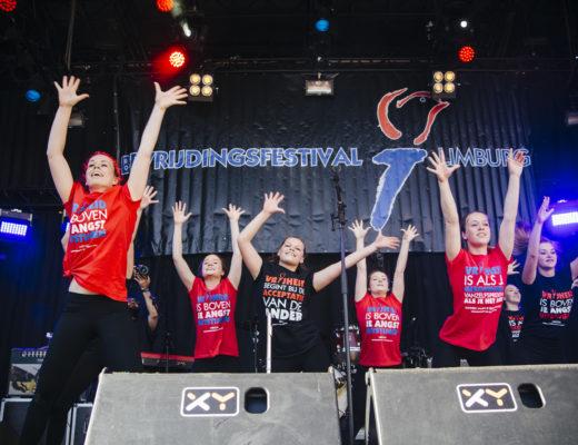 Bevrijdingsfestival x Dani Silvia x 028