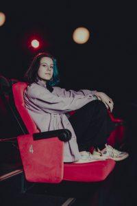 Norah Rhodes